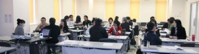 コミュニケーションフォーラム北陸2012年1月分科会|交流分析
