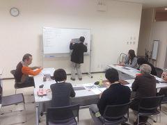 コミュニケーションフォーラム北陸2014実行委員会